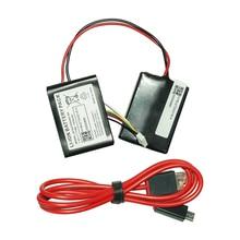 Hixon 1050mAh batterie de remplacement pour Beats pilule 2.0 sans fil portable bluetooth haut-parleur 7.4V ICP092941SH