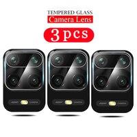 Защитное стекло для камеры xiaomi redmi note 6 7 8 8T 9 pro Max 9S 10 9 Power 9A 9C 9i 9AT 10X, 3/2/1 шт.