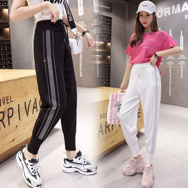 Ningsha 2021 Fashionable All-Match Sports Style Women's Early Spring Thin Loose Ins Harajuku Hongkon