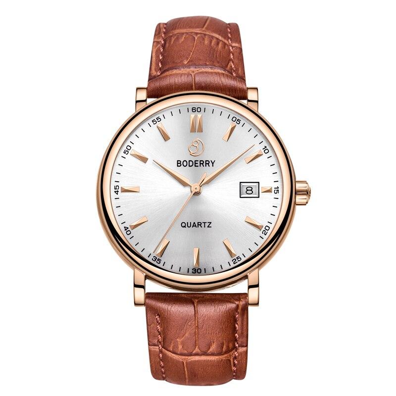 Top Brand Luxury Watch Men Swiss Quartz Movement Analog Watches Fashion Business Stainless Steel Male Clock Relogio Masculino