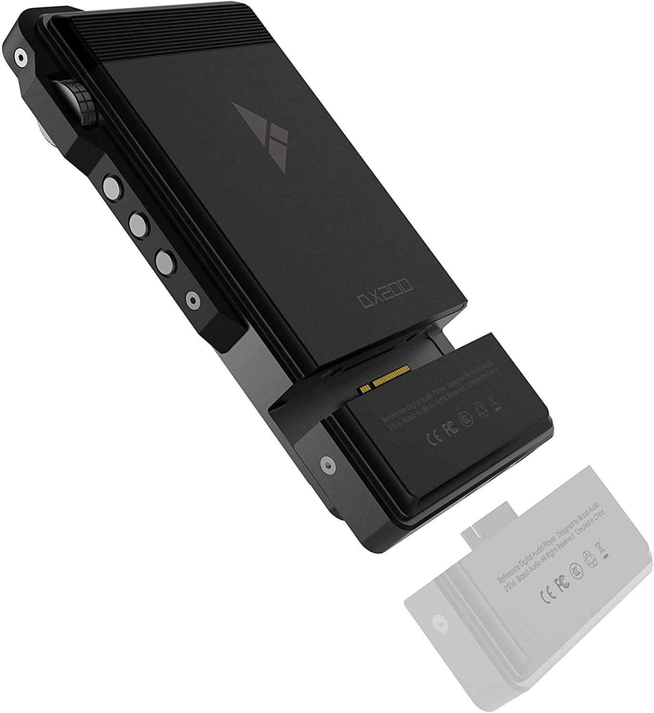 IBasso AMP3 5 7 8 9 عالية الجهد سوينغ مكبر للصوت بطاقة ل DX220 DX200 DX150