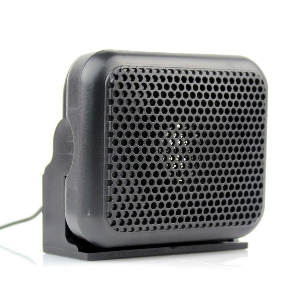 NSP-100 CB Ham radio Mini altavoz externo para Walkie Talkie