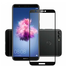 Full Cover Tempered glass for huawei p smart Z plus 2019 protective film nova 3 3i 3e 4 4e Gls phone screen protector smartphone