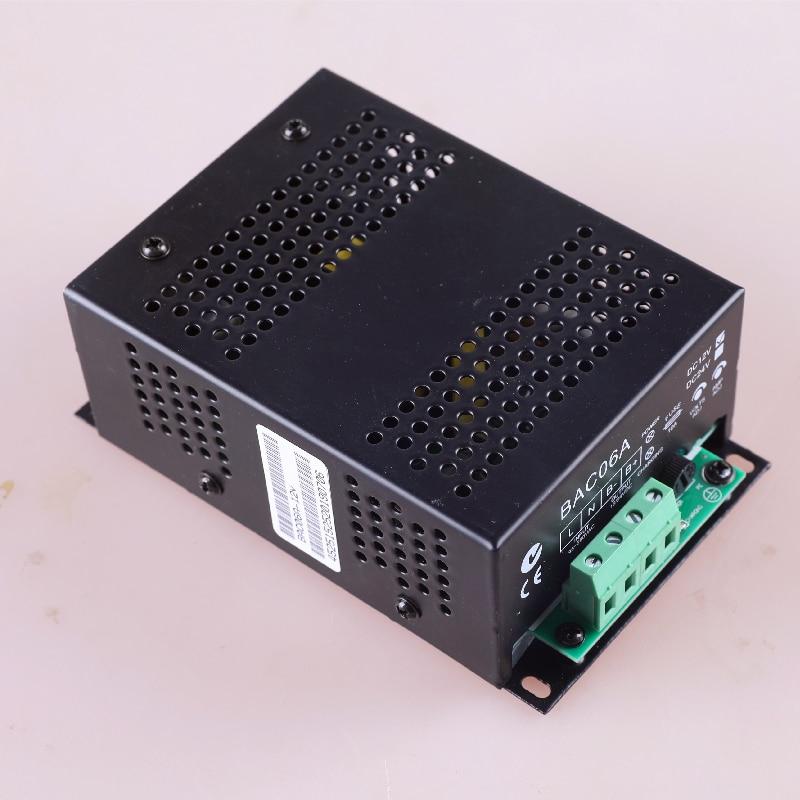Chargeur de batterie au plomb 12V 24V, Module de commutation 6A, générateur électrique, chargeurs flottants, module adaptateur de Circuit Pcb
