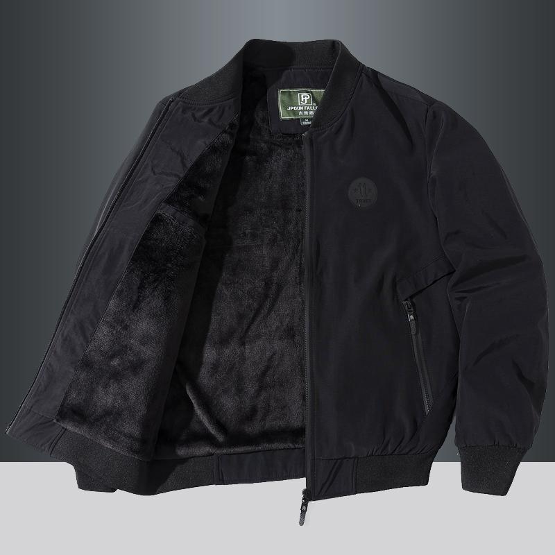 Осенняя одежда 2021, мужские куртки-бомберы, легсветильник рабочая одежда, светильник кие бархатные куртки, топы, куртки, мужские зимние Молод...