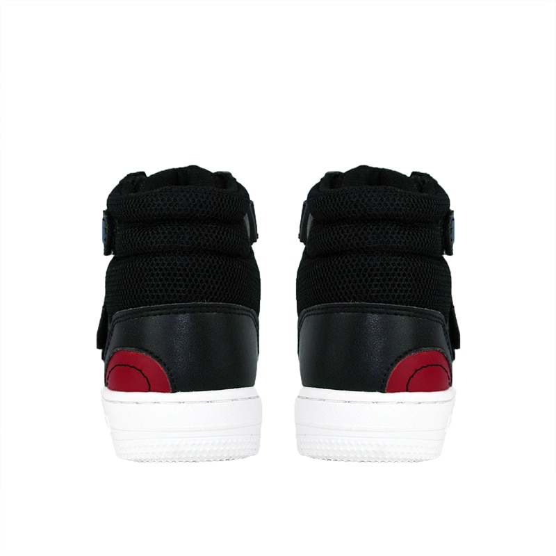 Kids Boys Sneakers Black Orthopedic Shoes For Children Girls Leisure Adjustable Strap Corrective Runing Casual School Footwear enlarge