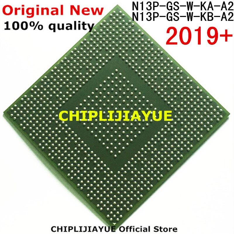 Dc2019 + 100% novo N13P-GS-W-KA-A2 N13P-GS-W-KB-A2 n13p gs w ka a2 ic chip bga chipset