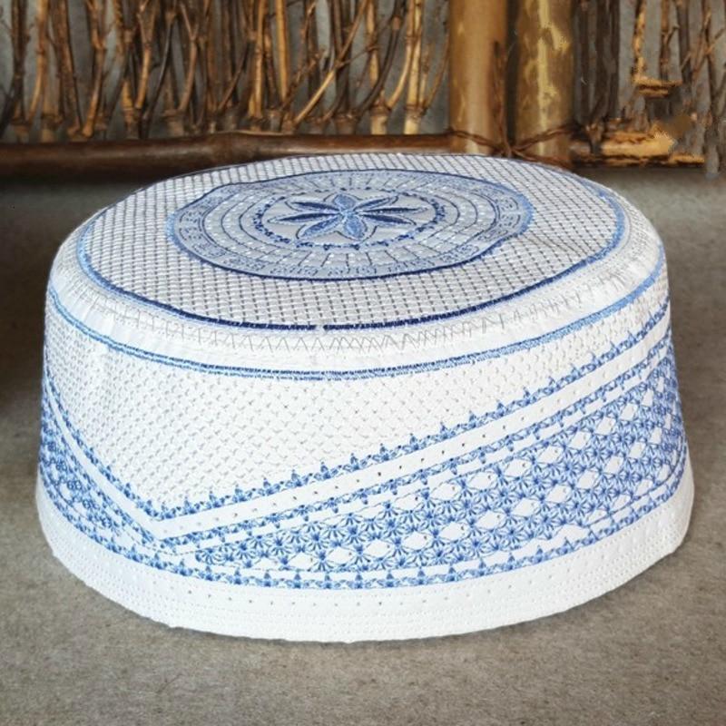 Шляпа мусульманская Мужская, размера плюс