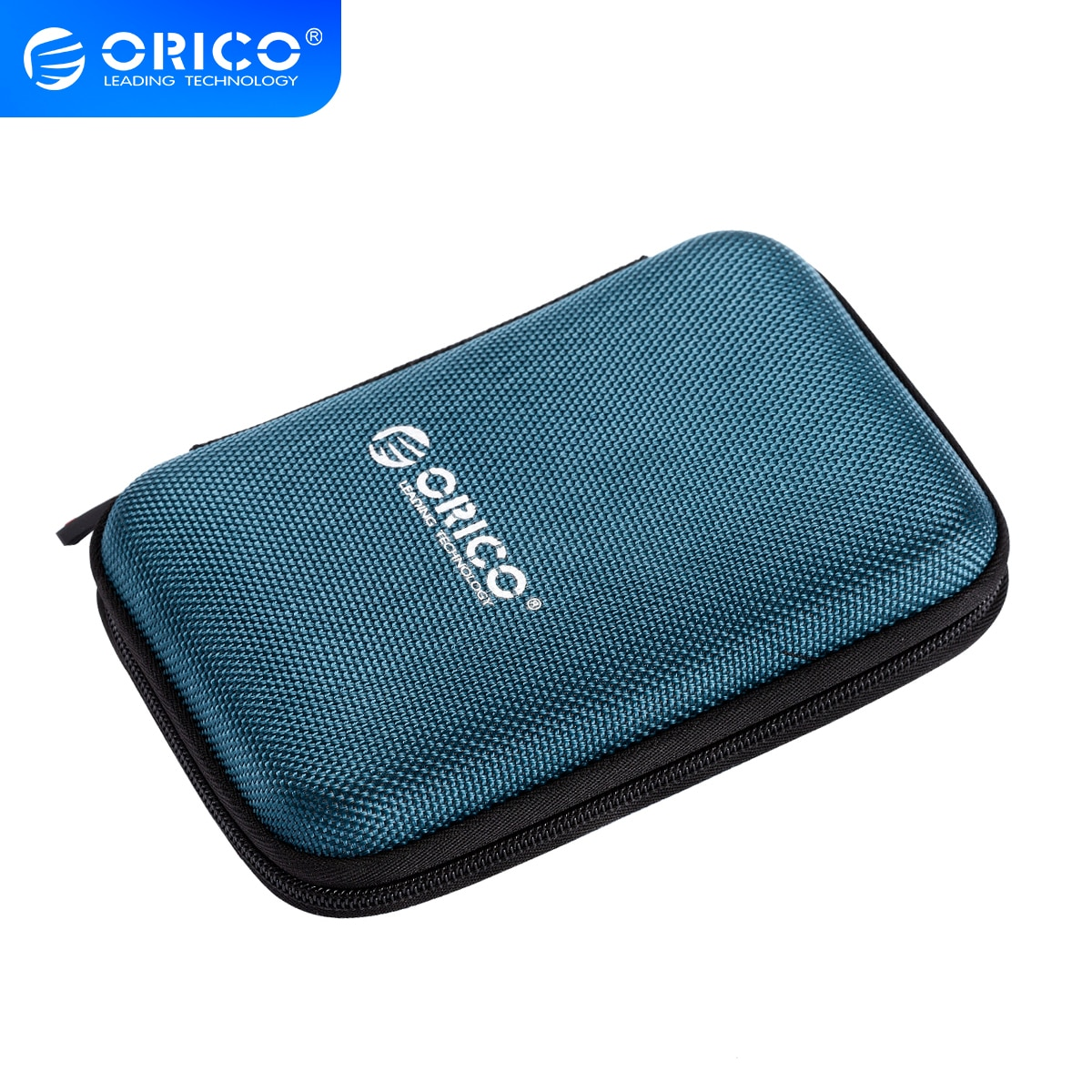 ORICO 2.5 inch Portable External Hard Drive Protection Bag Dual Buffer Layer HDD Protector Case PHD