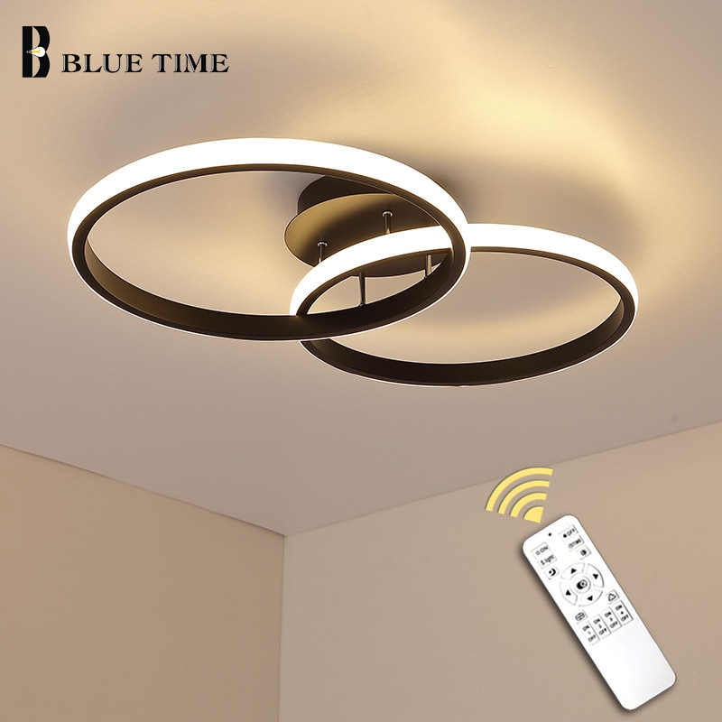 مصباح سقف LED ، مصباح سقف للمنزل ، غرفة المعيشة ، غرفة الطعام ، غرفة النوم