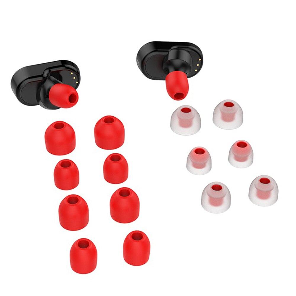 7 пар силиконовых наушников T200 для sony WF-1000XM3, вставные наушники, сменные амбушюры
