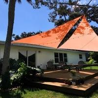 New Sun Shade Sail UV Block Canopy For Outdoor Yard Patio Lawn Garden Deck