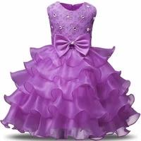 children dress sequin dress elegant vestidos navidad robe fancy vestidos de fiesta ropa robe pull fille new year clothing