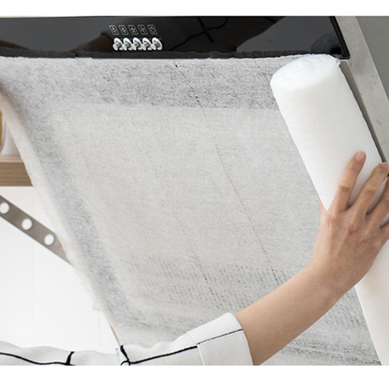 filtro de papel da capa do rolo de papel do filtro da capa da escala da malha das
