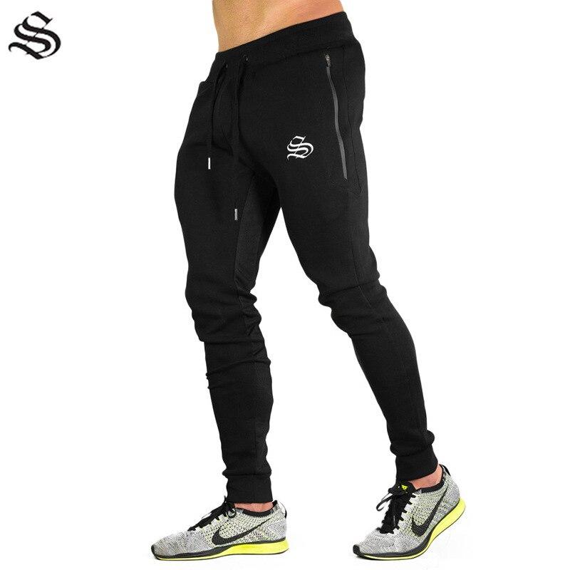 Новинка 2021, мужские спортивные брюки в европейском и американском стиле, свободные удлиненные штаны для бега, мужские повседневные брюки