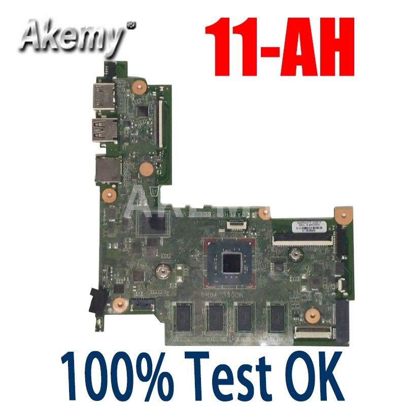 Akemy DAY0HGMB6C1 L23459-601 L23459-001 اللوحة الرئيسية ل HP تيار 11-آه 11-AH113WM اللوحة المحمول 4G RAM