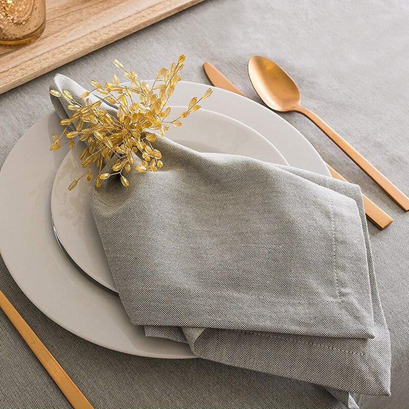 Handkerchief Towels