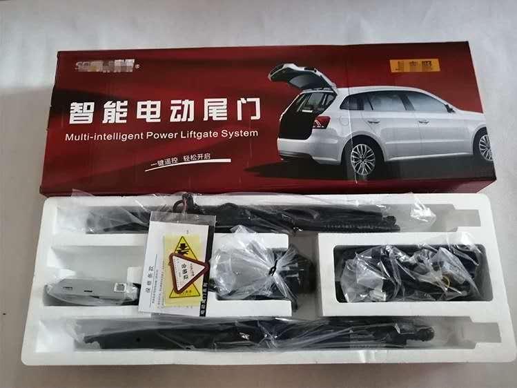 DH-346 2020 الصين مصنع الكهربائية الباب الخلفي و الكهربائية شفط الباب و الكهربائية الجانب انزلاق الباب للخير سيارات