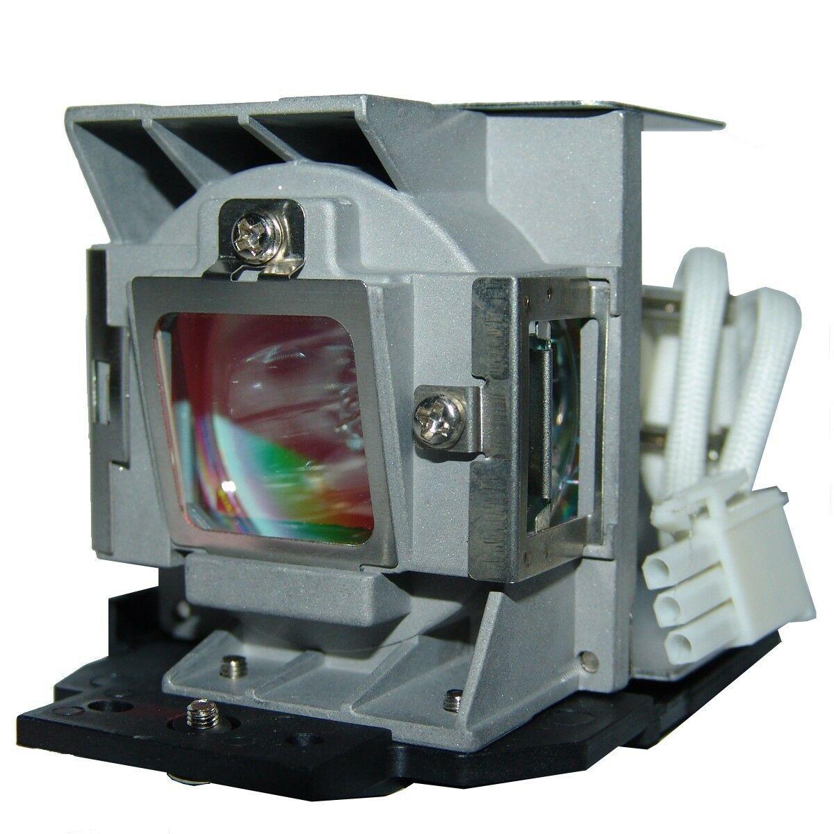 المصباح الكهربي العارض 5J.J3A05.001 ل BENQ MW881UST/MX712UST/MX880ST/MX880UST مع السكن
