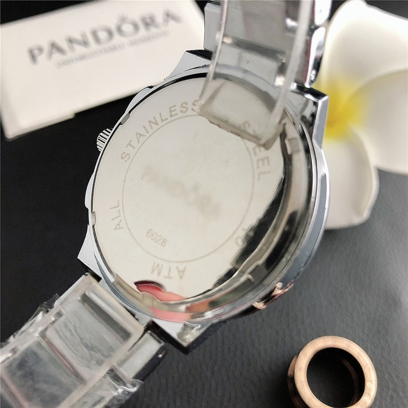 YUNAO Jewelry Simple Ladies Watch Harajuku College Style Small Fresh Art Girl Watch Casual All-match Quartz Watch enlarge