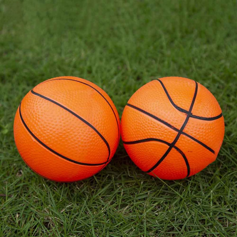 12 см/20 см надувной ПВХ баскетбольный волейбол пляжный мяч с насосом игла для родителей и детей спортивная игрушка