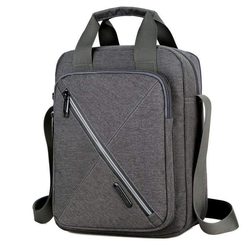 Waterproof Shoulder Bags Large Capacity Business Casual Messenger Bags  Handbags Mini Briefcase For Men 2020 Hot Sales XA500ZC