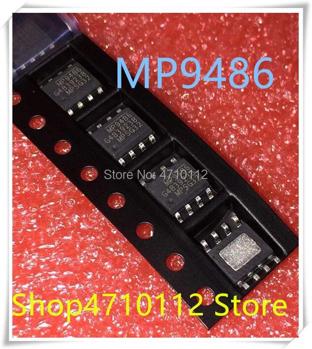 NOUVEAU 10 PCS/LOT MP9486AGN-Z MP9486A MP9486 100V 3.5A HSOP-8 IC