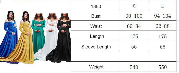 Sexy Maternity Dresses for Photo Shoot Pregnant Dress for Pregnant Women Summer Plus Size Dress Pregnancy Clothes Chiffon Dress enlarge