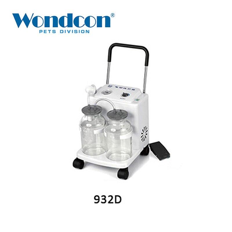 Wondcon Aparato de succión eléctrica de alta altura