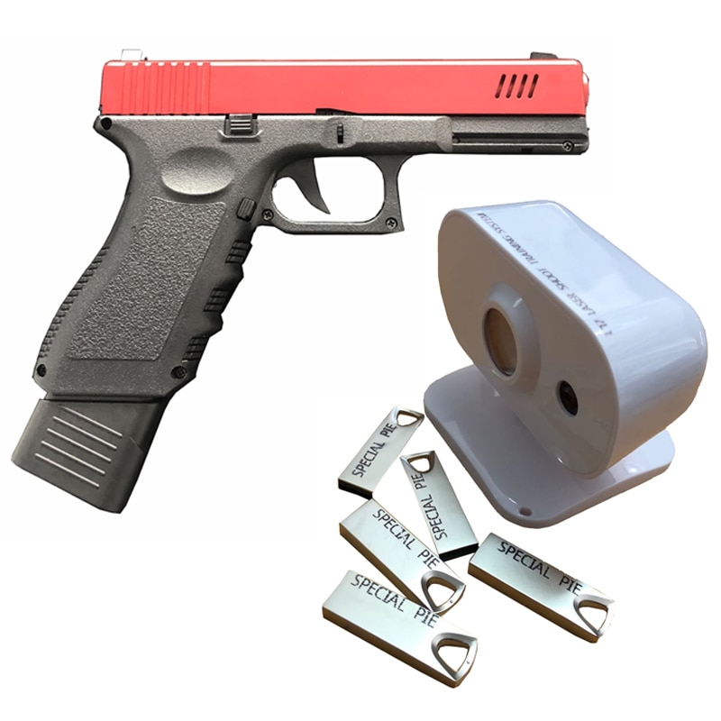 For IPSC Laser Shooting Training Set Tactical laser Simulator light Electronic Target For Shooting Sports Hunting Training