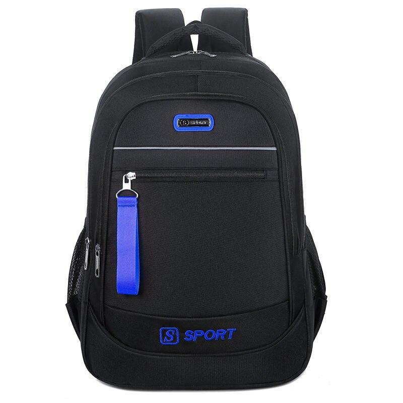 Водонепроницаемые мужские рюкзаки, сумки для ноутбука для подростков, школьников, студентов, повседневные дорожные уличные рюкзаки