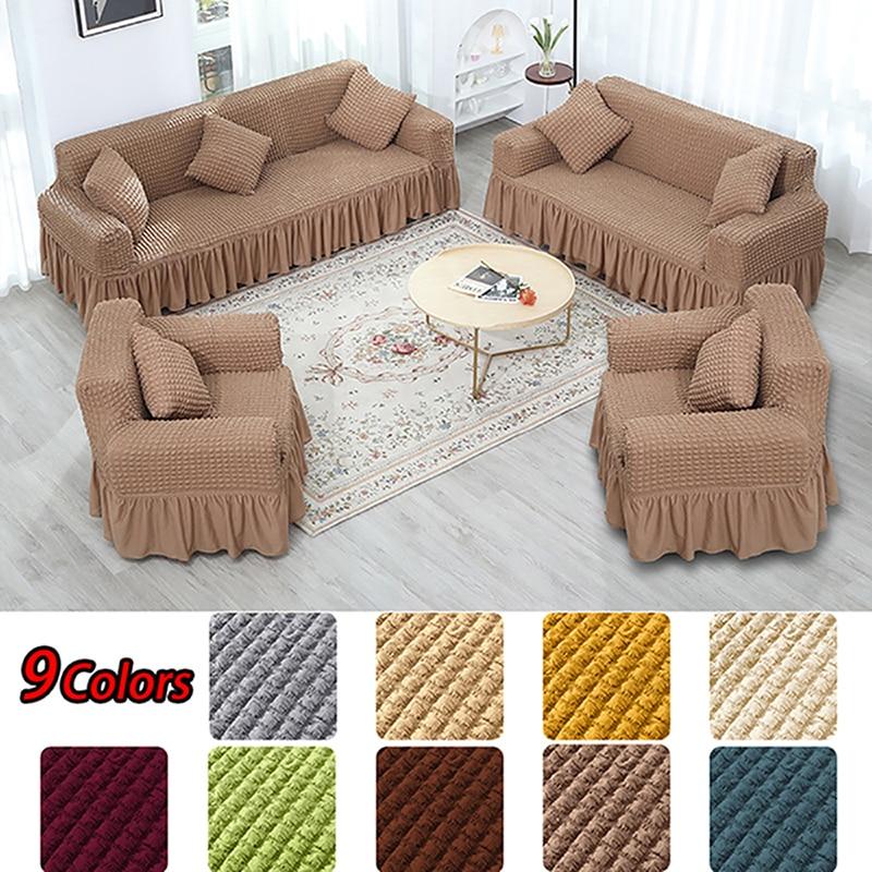 الموضة شعرية غطاء أريكة شاملة تمتد مرونة غطاء أريكة s لغرفة المعيشة كرسي lovesate الأغلفة
