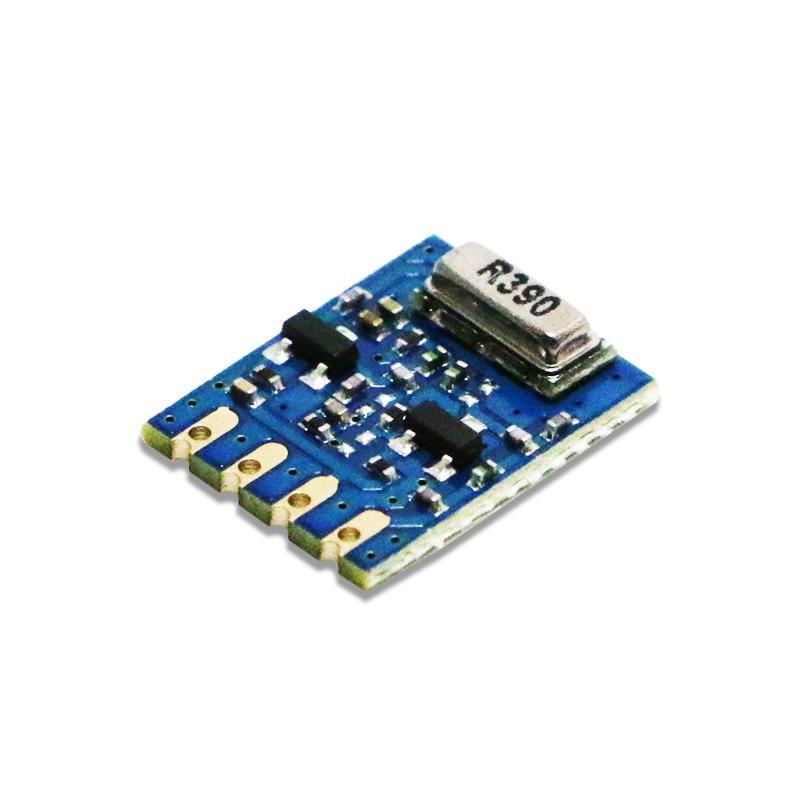 10 Uds mucho D-L-T-X-R25 A-S-K módulo transmisor de voltaje ancho de 1,8 ~ 12V 12V 433M 315M 390M 868M