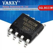 10 pièces SGL8023W SOP-8 SGL8023 SOP