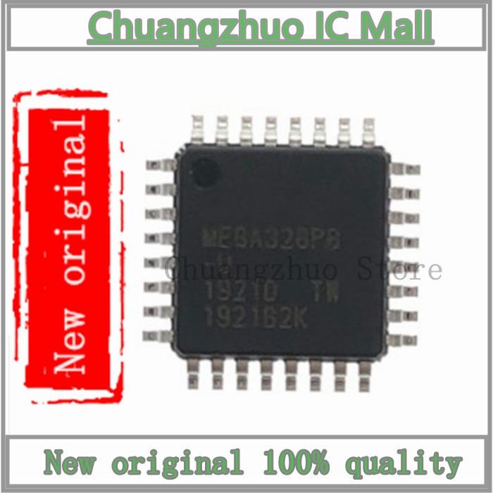10 unids/lote ATMEGA328PB-AU QFP-32 ATMEGA328PB-U QFP32 ATMEGA328PB MEGA328PB-AU MEGA328PB-U ATMEGA328 IC Chip original nuevo