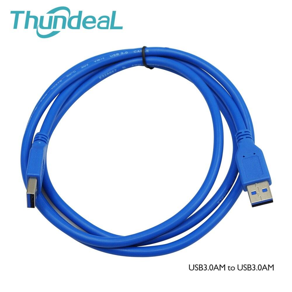 1,5 m 5Ft Cable de extensión USB 3,0 Cable de supervelocidad Cable...