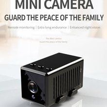 HD 1080P Mini Camera Sensor Night Vision Camcorder Motion DVR Micro Camera Sport DV Video small Port
