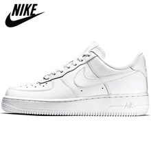 New Air Force shadow Leather Men Women Low One Flat Skateboard Shoes Triple white black AIRFORCE 1 S