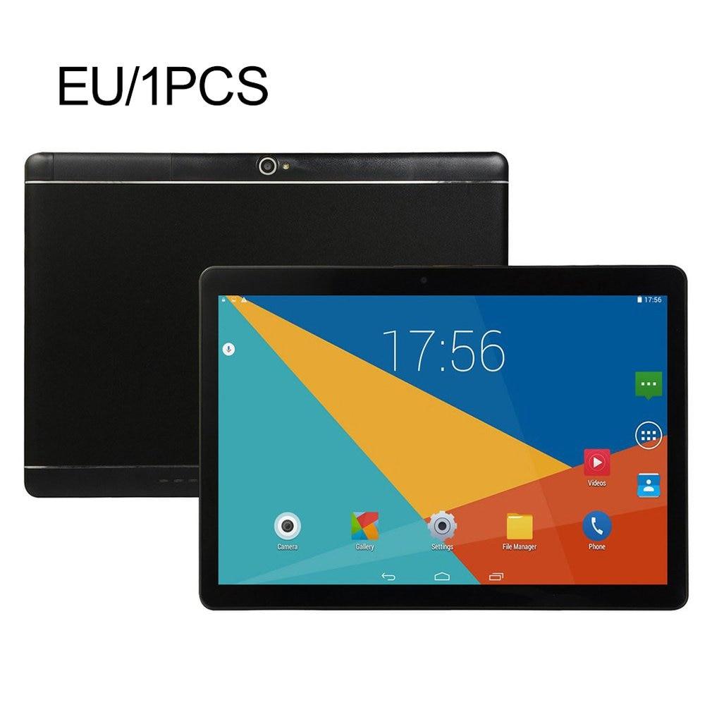 10,1 pulgadas diseño Original Laptop 3G teléfono llamada Android Quad Core Android Tablet Pc Wifi teléfono Gps tabletas