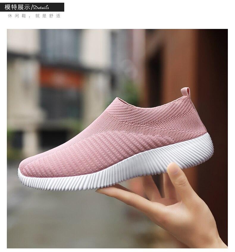 2021 new fashion men women running shoes size 36-4612321  214