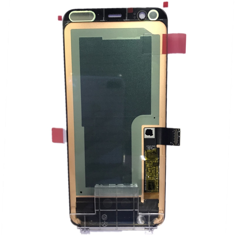 5.7 Inch OLED For Google Pixel 4 Lcd G020M Display Touch Screen Digitizer Assembly Replacement LCD For Google Pixel4 Display Lcd enlarge