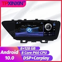 for lexus es es200 es300h es350 2013 2017 ips touch screen android car radio multimedia video dvd player navigation gps 2 din