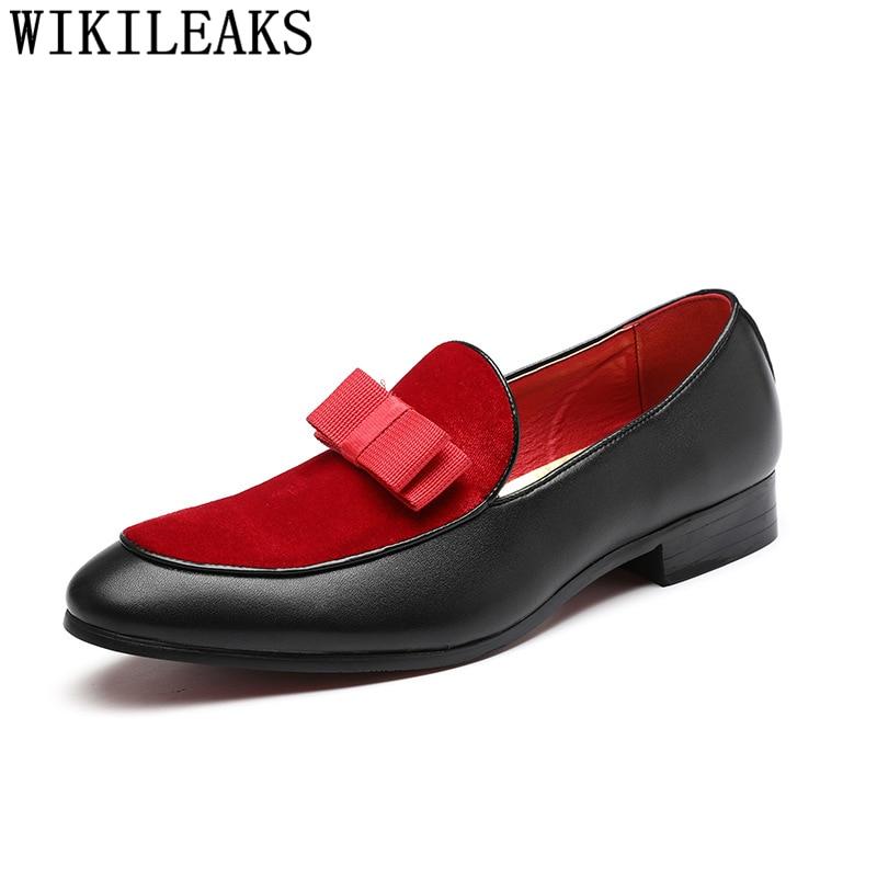 Zapatos de vestir a la moda para Hombre, calzado de fiesta, traje,...