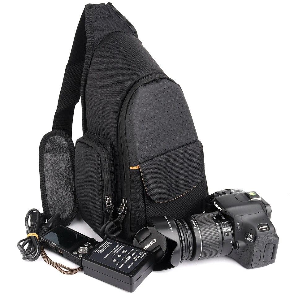 Водонепроницаемый фото рюкзак сумка для фотоаппарата для sony Canon EOS Nikon Panasonic Olympus Fujifilm уличная Дорожная Камера сумка для объектива