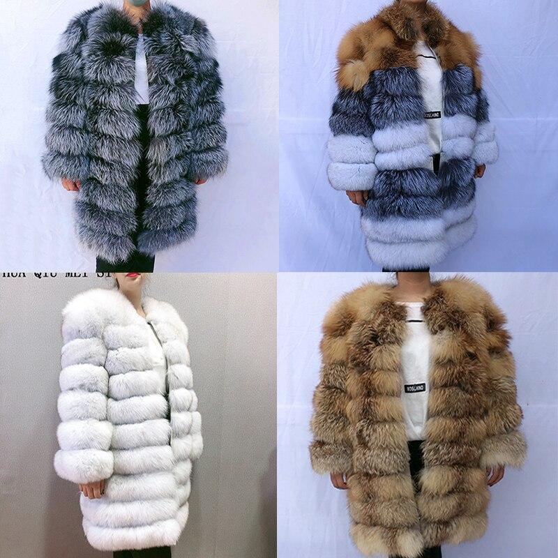 20winter clothes women fur coat women fur coat jacket genuine fourrure fur coats natural fur fox fur coat fourrure real fur coat фото