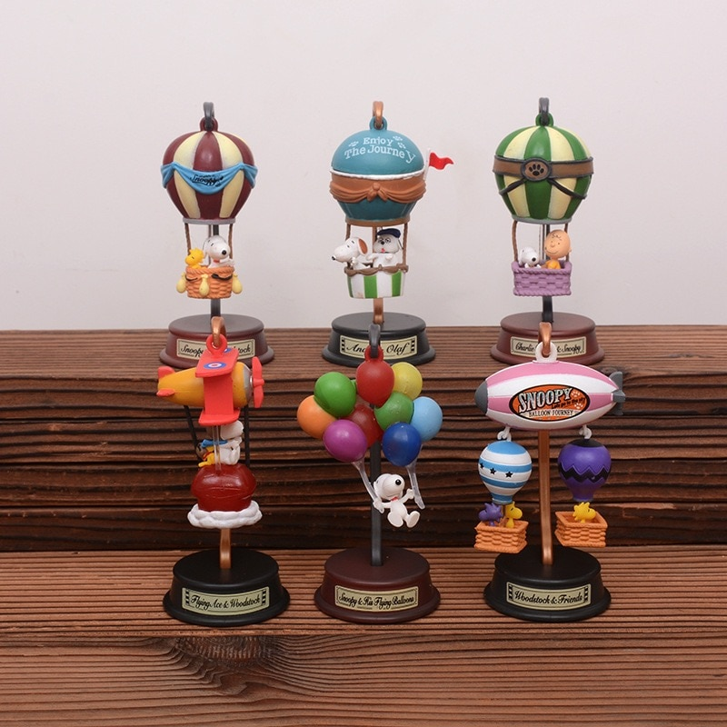 pop anime game educational rocket in space plastic peanut hot sales Model surprise Toys for child fun baby Gift