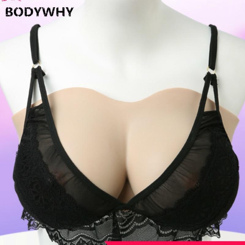 واقعية سيليكون الصدر كروسبيرنج ضخمة وهمية الثدي أشكال الثدي ل كروسبيرسيرس سحب الملكة شيميل كروسدرسر Hot البيع