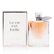 Hot Sale Women's Parfume EAU DE PARFUM Lasting Fresh Floral Toilette Charm Female Fragrance Body Spr