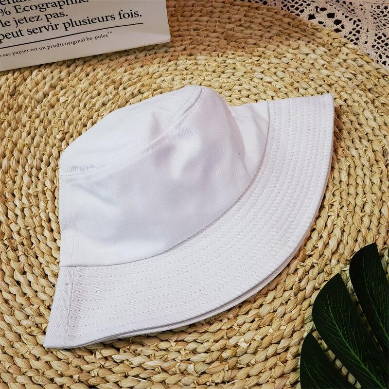 панама панама мужская шляпа мужская панама детская панама двухсторонняя Панама для родителей и детей, летняя шапка для рыбаков, пляжная шля...