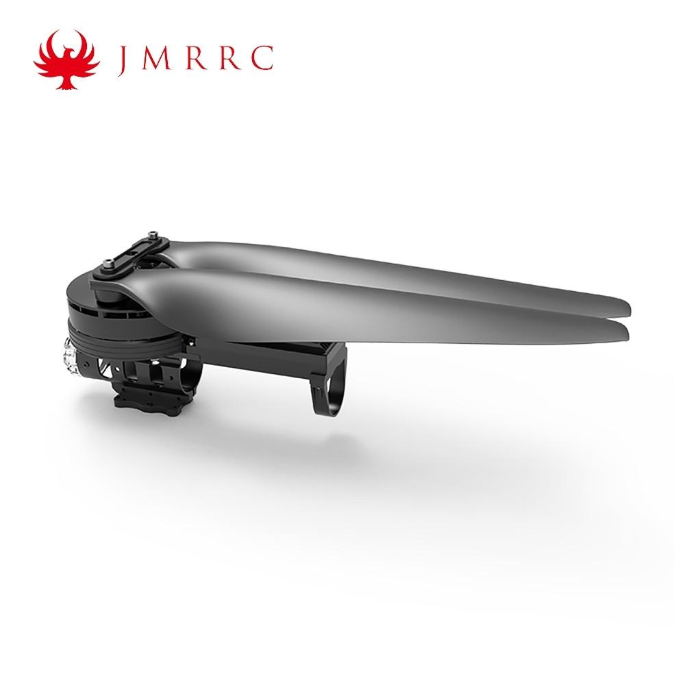 JMRRC M8 Efficient Agricultural Drone Industrial UAV Power System For 20KG25KG Heavy Lift UAV Drone RC Multirotor 8318 FOC Motor